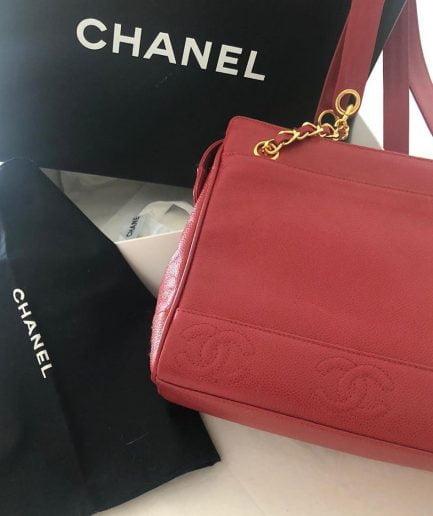 Chanel borsa a Spalla