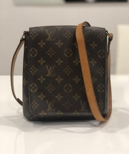 Louis Vuitton Musette PM